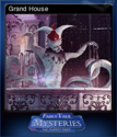 Fairy Tale Mysteries The Puppet Thief Card 1