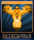 Retrovirus Card 8