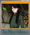 The Next World Foil 4