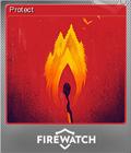Firewatch Foil 5