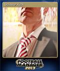 Football Manager 2013 Scissor Kick