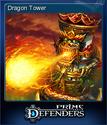 Prime World Defenders Card 10