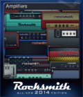 Rocksmith 2014 Card 2