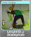 Legend of Dungeon Foil 4