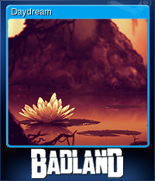 BADLAND Game of the Year Edition Card 5