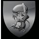 BlazBlue Chronophantasma Extend Badge 1