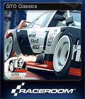 RaceRoom Racing Experience Card 1