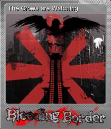 Bleeding Border Foil 7