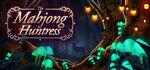 The Mahjong Huntress Logo