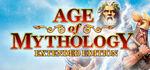 Age of Mythology Extended Edition Logo