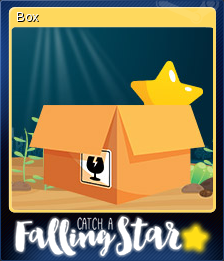Catch a Falling Star Card 6