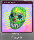 Gone Home Foil 5