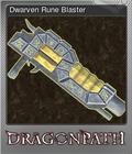 Dragonpath Foil 4
