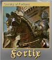 Fortix Foil 2