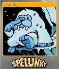 Spelunky Foil 7