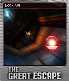 The Great Escape Foil 2
