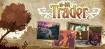 16bit Trader Logo