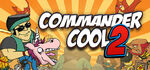 Commander Cool 2 Logo