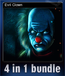 Hidden Object Bundle 4 in 1 Card 6