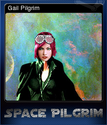 Space Pilgrim Episode I Alpha Centauri Card 1