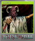 House of Hell Foil 4