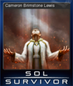Sol Survivor Card 02