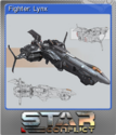 Star Conflict Foil 7