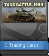 Tank Battle 1944 Booster Pack