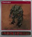 Ares Omega Foil 6