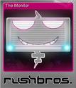 Rush Bros Foil 5