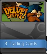 Delve Deeper Booster Pack