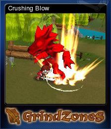 Grind Zones Card 3