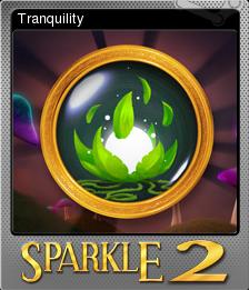 Sparkle 2 Foil 13