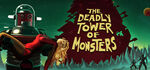 The Deadly Tower of Monsters Logo