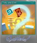 LostWinds Foil 5