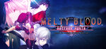 Melty Blood Actress Again Current Code Logo