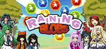Raining Blobs Logo