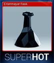 SUPERHOT Card 1
