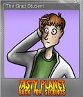 Tasty Planet Back for Seconds Foil 2
