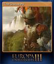 Europa Universalis III Card 3
