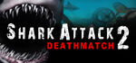 Shark Attack Deathmatch 2 Logo