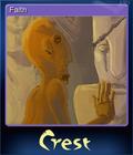 Crest Card 5