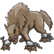 Skyward Collapse Emoticon fenrir