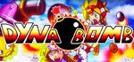 Dyna Bomb Logo