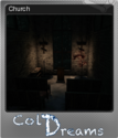 Cold Dreams Foil 1