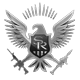 Saints Row IV Badge 2