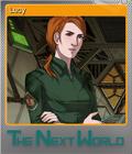 The Next World Foil 2