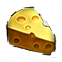Chaos Heroes Online Emoticon cheeseslice