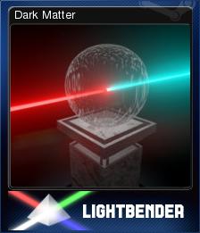 Lightbender Card 9