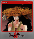 Zeno Clash 2 Foil 6